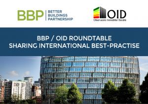 Octobre 2015 : Matinée d'échange BBP/OID