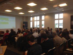 Conférence : Retour sur la conférence sur l'acceptabilité sociale de la transition écologique
