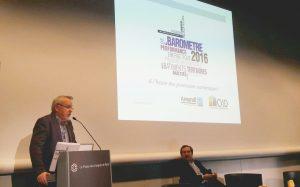Conférence : Retour sur la conférence Baromètre 2016 – à l'heure des promesses numériques