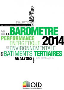 Publication : Baromètre 2014