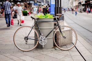 Les nouvelles mobilités, source de transformation de la ville ?