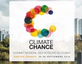 L'OID interviendra à Climate Chance le 27 septembre