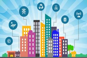 Projets de villes intelligentes: l'OID se penche sur les facteurs de succès